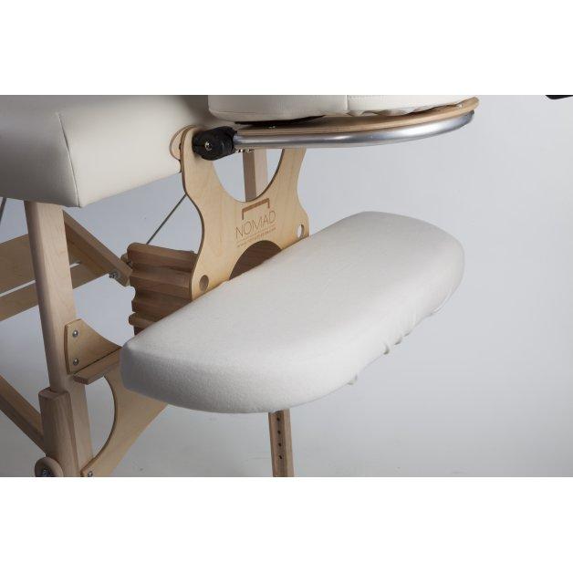 Housse de rallonge de table/appui-bras Nomad
