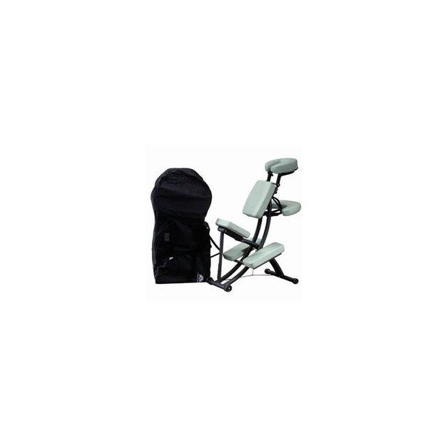Portal Pro massage chair by Oakworks