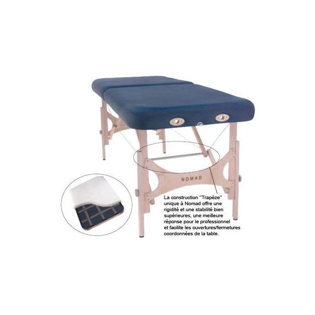 Table Nomad ProFlex
