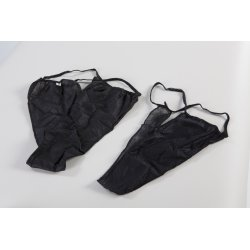 Sous-vêtement jetable pour homme - Tanga