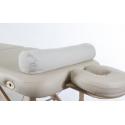 Traversins et coussins de massage