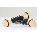 Therapeutic accessories for massage