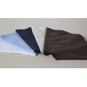 Pillowcases and bolster covers for massage