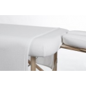 Draps et ensemble de draps de massage