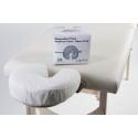 Disposable and biodegradable massage products