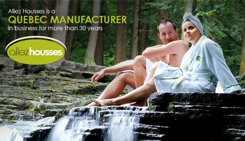Quebec Manufacturer
